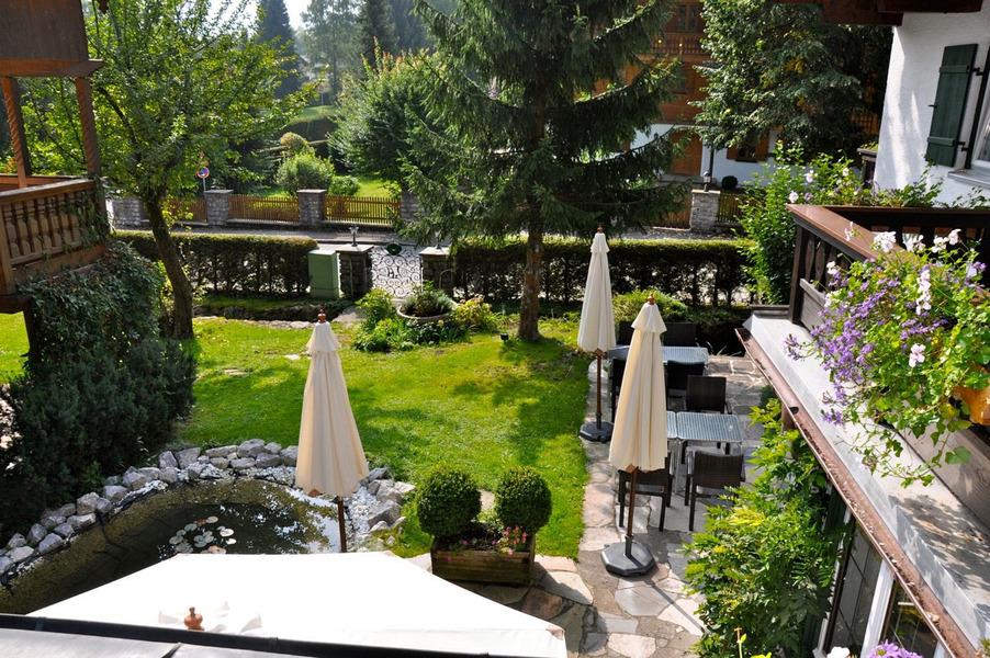 Bio Design Boutique Hotel Landhaus St Georg